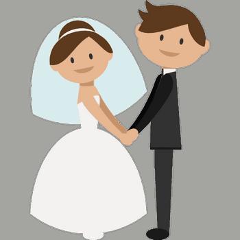 Veľká alebo malá svadba ?