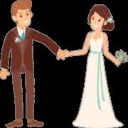 Z histórie manželstiev