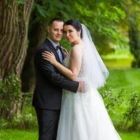 Svadba Košice